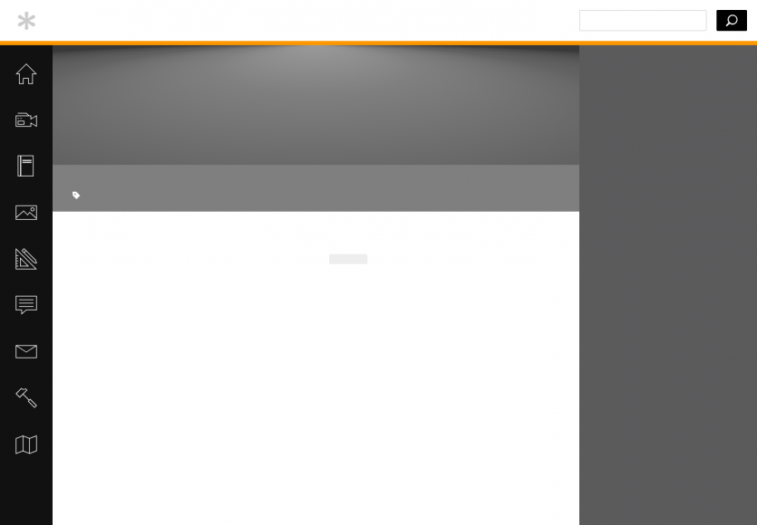 Un tutoriel pour intégrer une vidéo dans un titre responsive en CSS