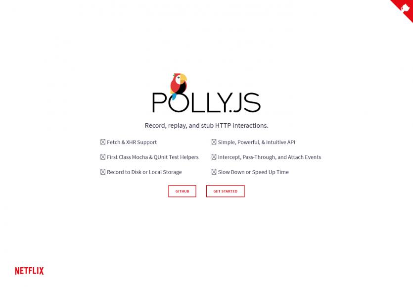 Polly.js - Enregistrez et rejouez des interactions HTTP pour faire vos tests