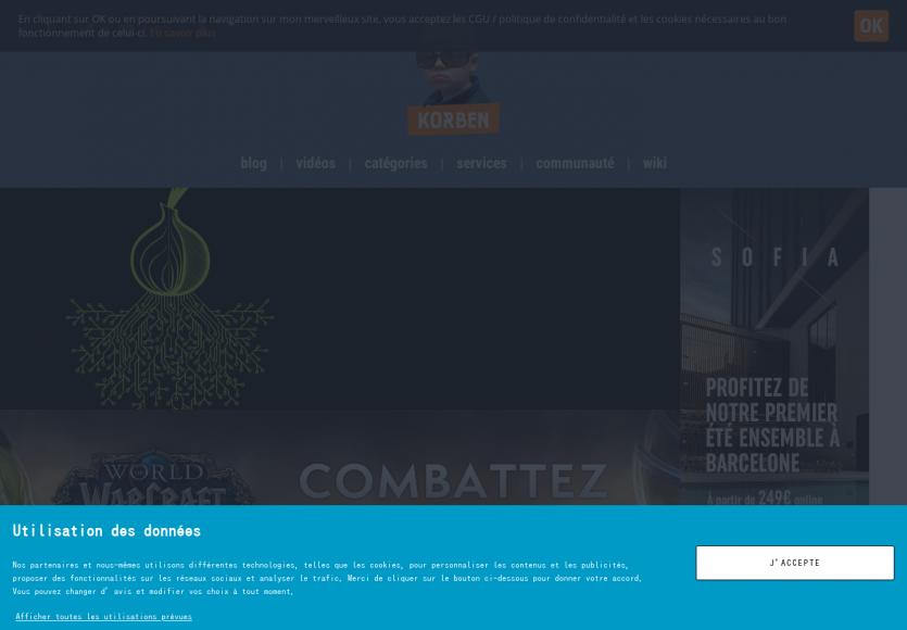 SADD: Un environnement Windows éphémère à la demande connecté à Tor pour faire vos tests