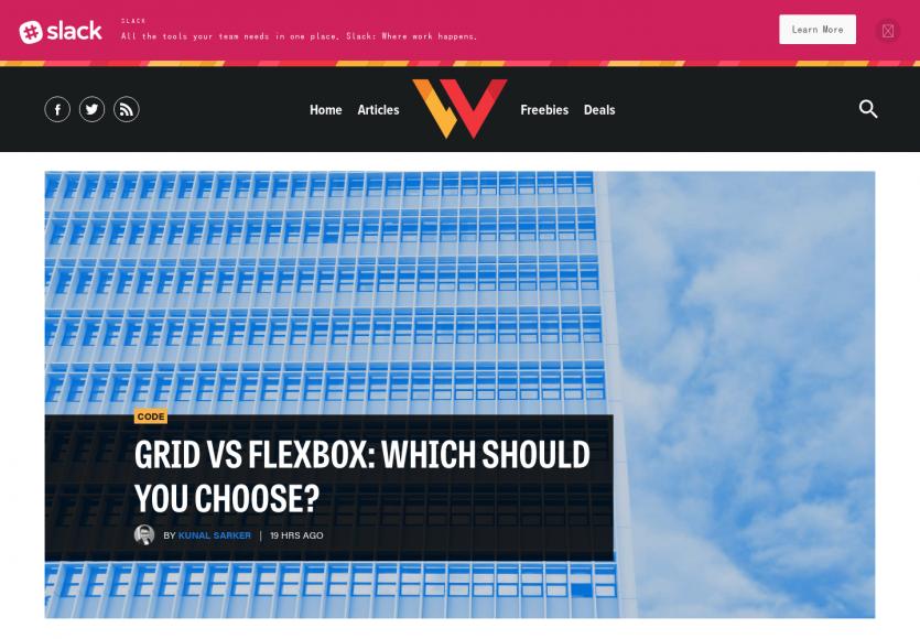 Grid CSS vs Flexbox: Lequel choisir ?