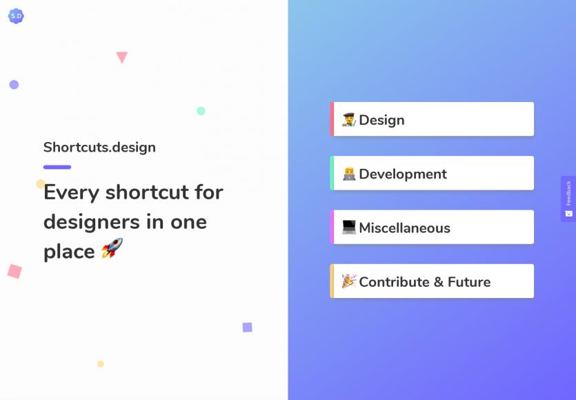 Tous les raccourcis pour gagner en productivité en tant que designer