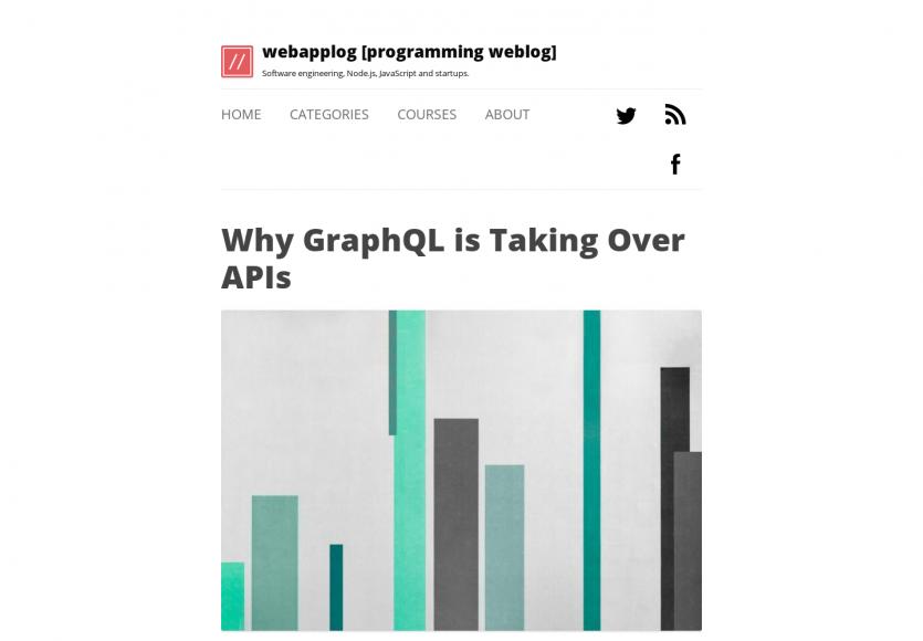 Pourquoi GraphQL prend le dessus sur les APIs