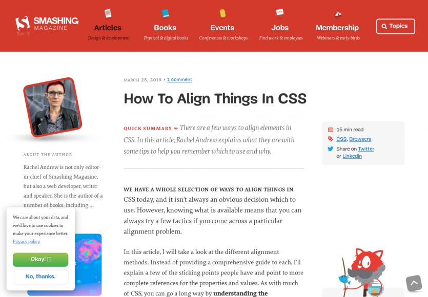 Aligner en CSS : un guide pratique complet