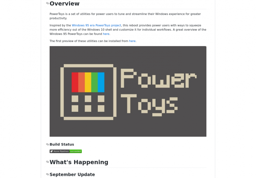 PowerToys sur Windows 10 : des features pour optimiser son interface