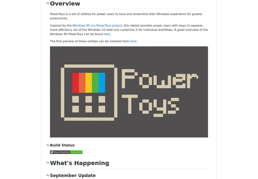 PowerToys sur Windows 10 : des features pour optimiser son interface