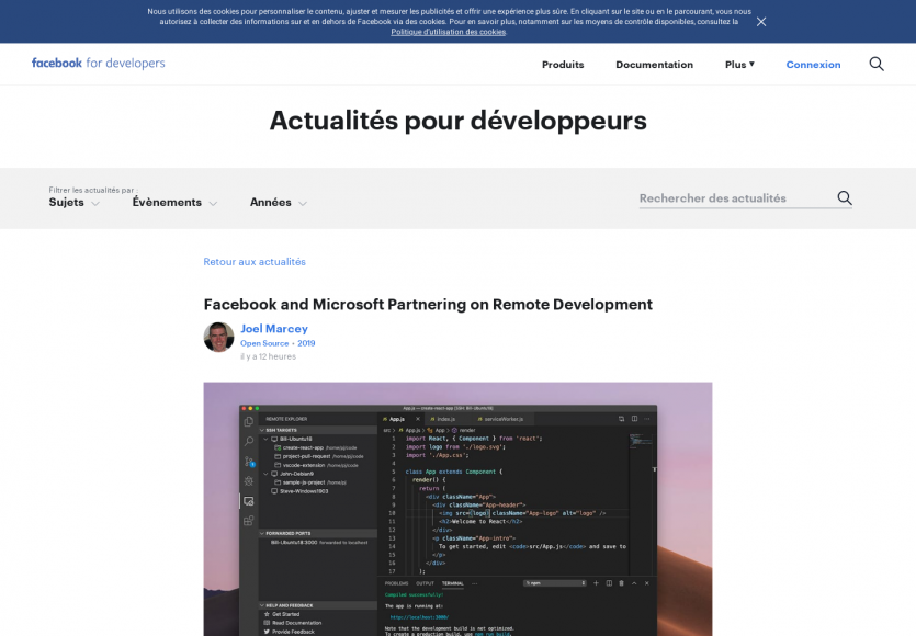 Chatwoot: une plateforme de support chat pour site web open source en alternative à Intercom