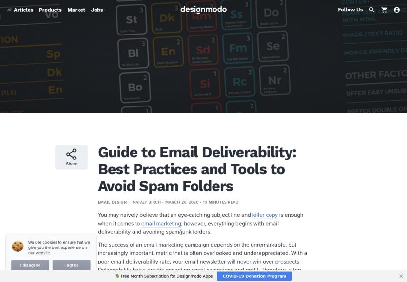 Guide pour des emails bien délivrés : astuces et outils pour éviter les dossiers spam