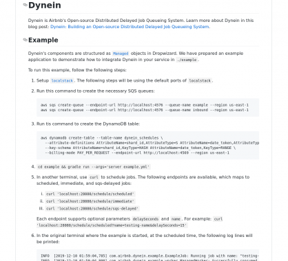 Dynein: le système de job queue open source créé par Airbnb